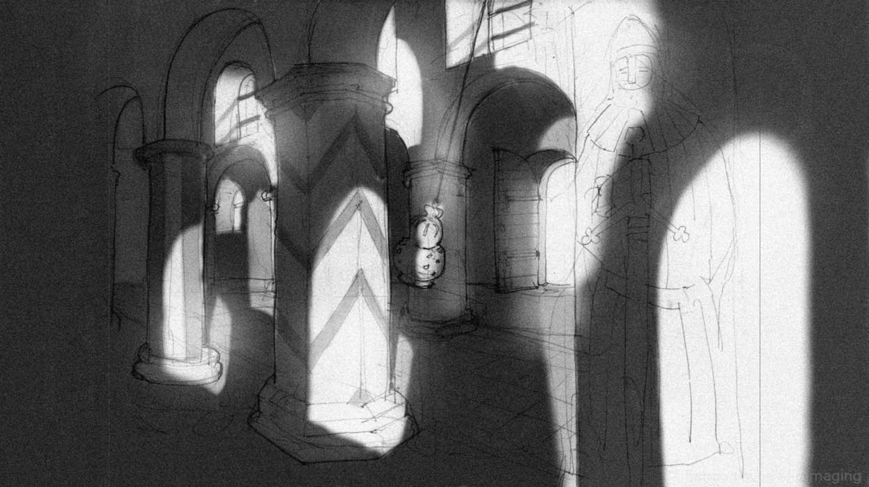 Storyboard church image